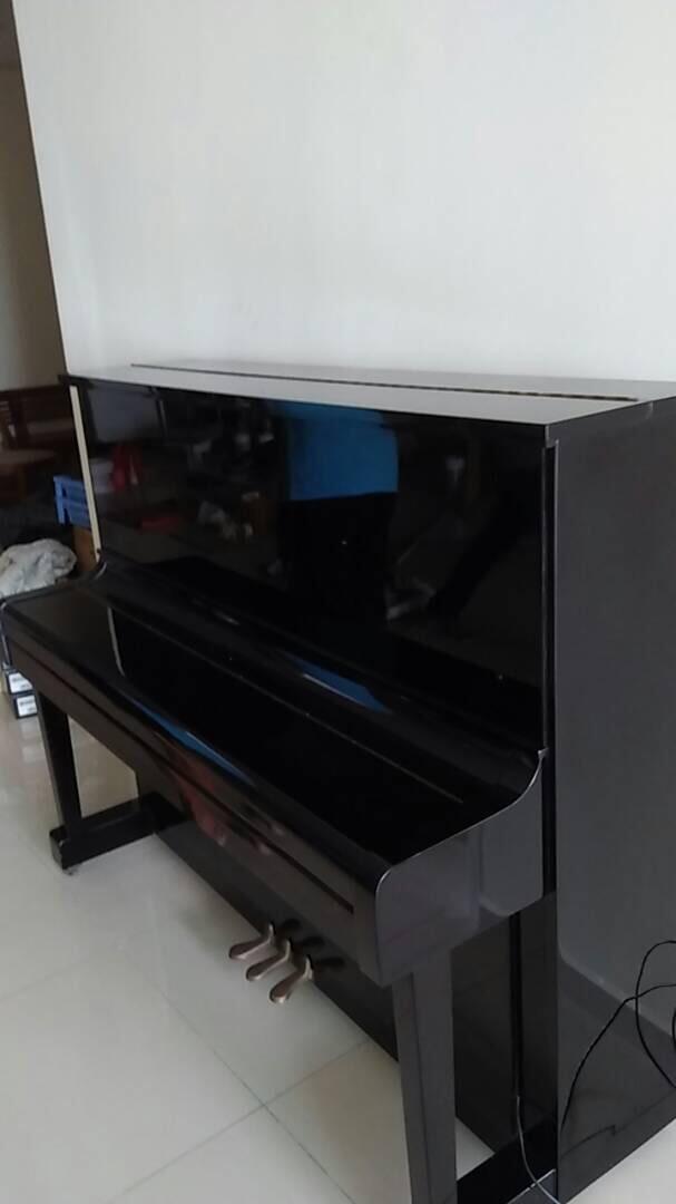 PIANO-SAFE BOX-COMPACTOR MOVING